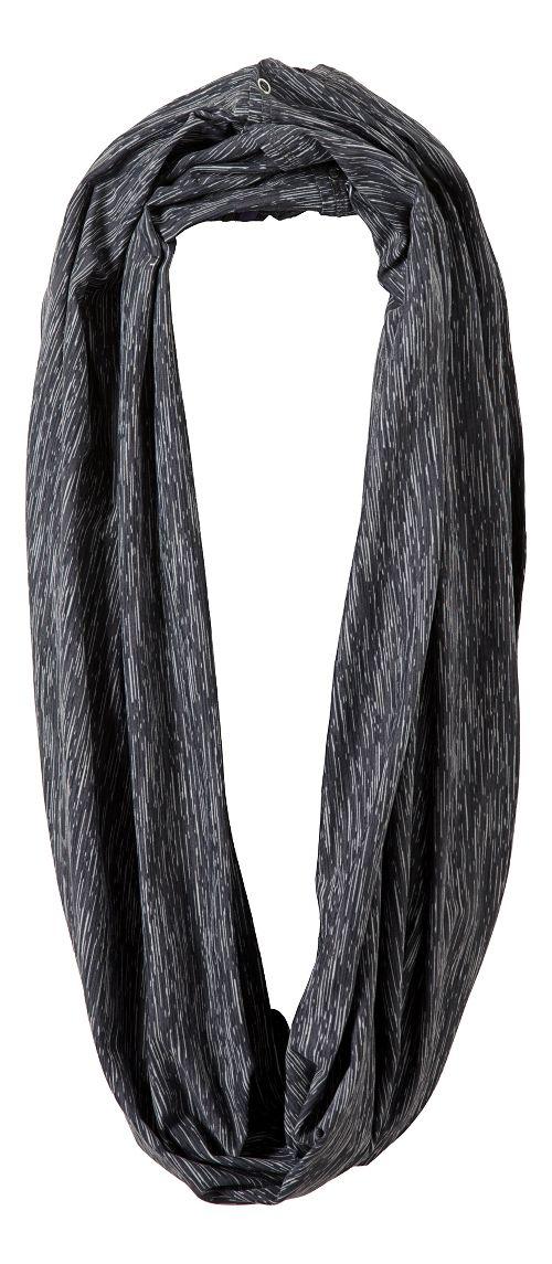 Womens R-Gear Snap-To-It Scarf Headwear - Charcoal