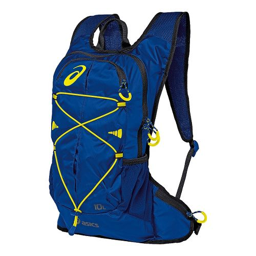 ASICS Quick Lyte Run Backpack Hydration - Airforce Blue
