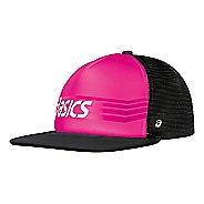 ASICS Sideswipe Trucker Headwear
