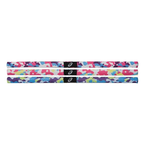 ASICS Flashpoint Headbands Handwear - Assorted