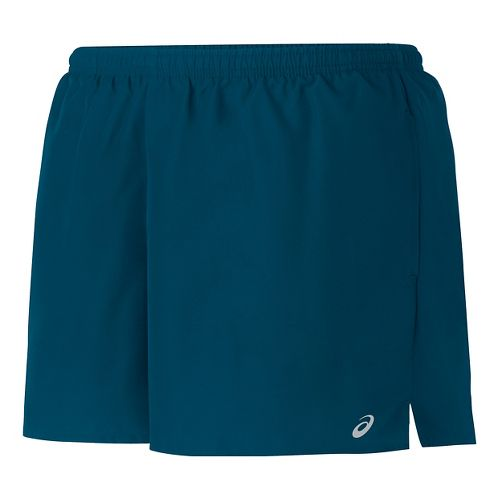 Women's ASICS�Pocketed Short 3.5