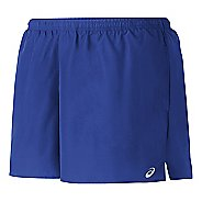 "Womens ASICS Pocketed 3.5"" Lined Shorts"