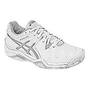 Womens ASICS GEL-Resolution 6 Clay Court Shoe