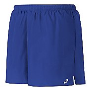 "Womens ASICS Pocketed 5"" Lined Shorts"