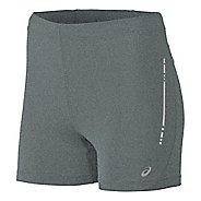 Womens ASICS Hot Pant Unlined Shorts