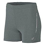 Womens ASICS Hot Pant Unlined Shorts