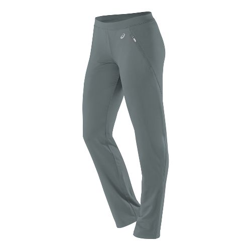 Womens ASICS Essentials Pants - Shark S