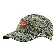 Mens R-Gear Fast Track Camo Cap Headwear