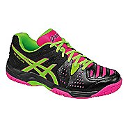 Womens ASICS GEL-Dedicate 4 Court Shoe