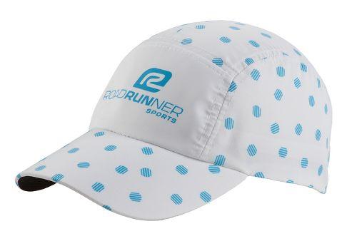 Womens R-Gear She's Spot On Cap Headwear - Blue Lagoon
