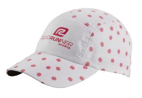 Womens R-Gear She's Spot On Cap Headwear - Poppy Pink