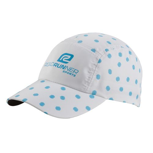 Womens R-Gear She's Spot On Cap Headwear - Blue Lagoon