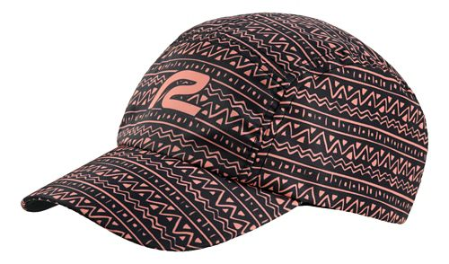 Womens R-Gear Positive Vibes Cap Headwear - Just Peachy