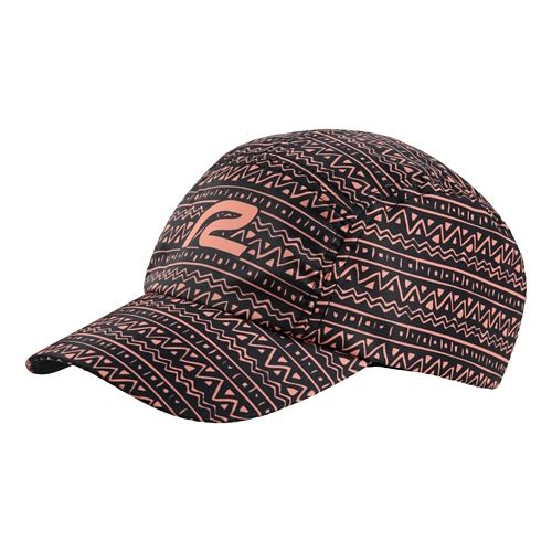Womens R-Gear Positive Vibes Cap Headwear - Just Peachy