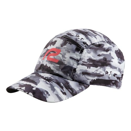 Womens R-Gear Urban Appeal Camo Cap Headwear - Grey