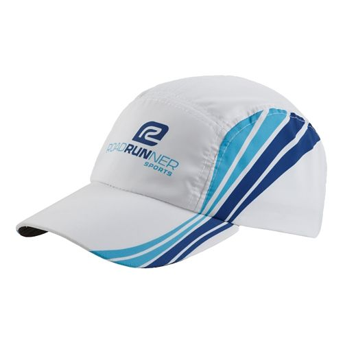 Womens R-Gear Tailwinds Hat Headwear - Blue Lagoon