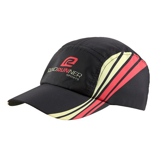 Womens R-Gear Tailwinds Hat Headwear - Poppy Pink