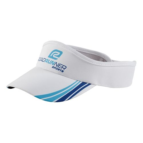 Womens R-Gear Tailwinds Visor Headwear - Blue Lagoon
