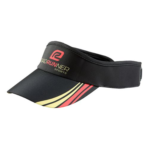 Womens R-Gear Tailwinds Visor Headwear - Poppy Pink