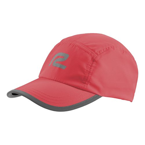 Womens R-Gear Flash N' Dash Cap Headwear - Poppy Pink