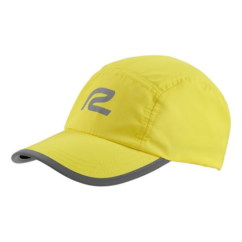 Womens R-Gear Flash N' Dash Cap Headwear - Lemon Lime