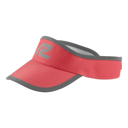 Womens R-Gear Flash N' Dash Visor Headwear - Poppy Pink