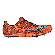 Mens Saucony Carrera XC Spike Cross Country Shoe