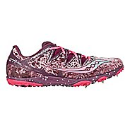 Womens Saucony Carrera XC Spike Cross Country Shoe
