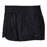 Womens ASICS Flex Unlined Shorts