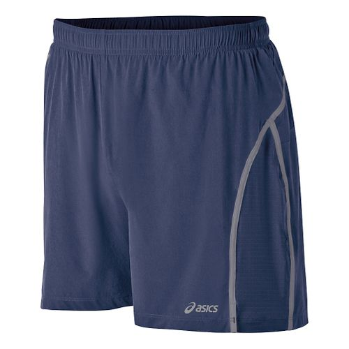Men's ASICS�Performance Run Distance Short 5