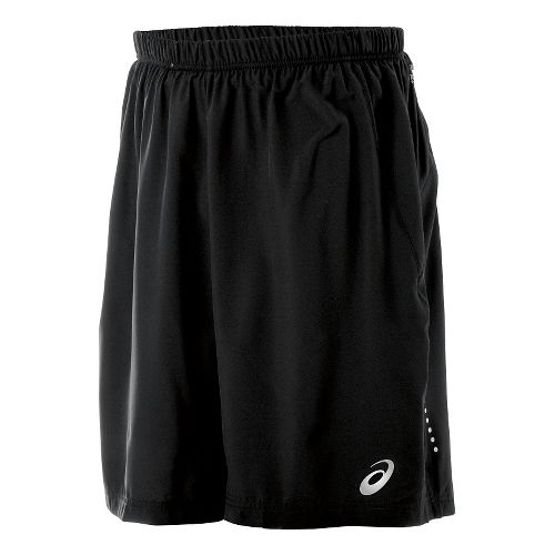 Men's ASICS�Performance Run 2-N-1 Short 9