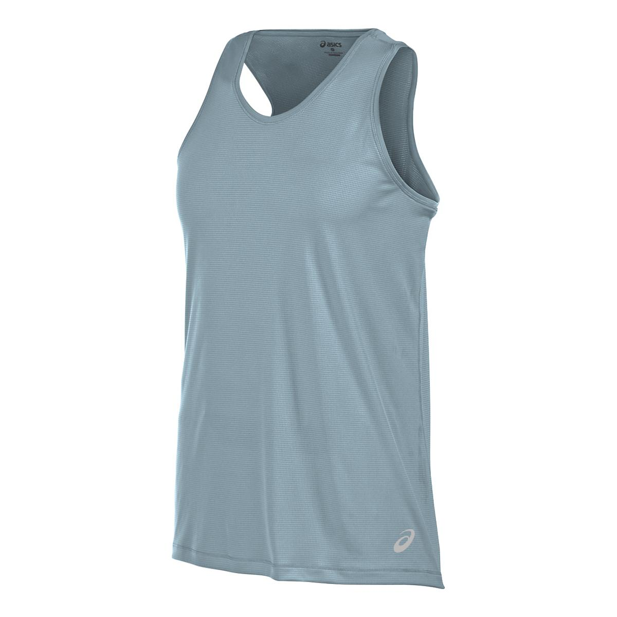 Men's ASICS�Performance Run Singlet