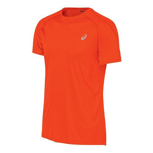 Men's ASICS�Performance Run Short Sleeve Tee