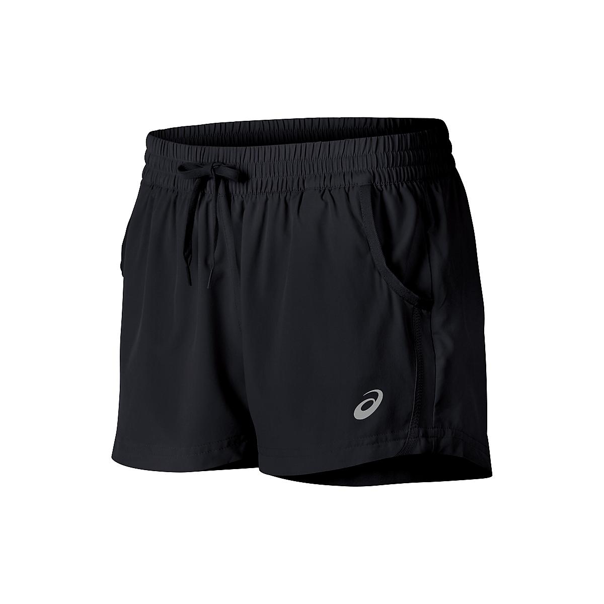 Women's ASICS�Train Woven Short