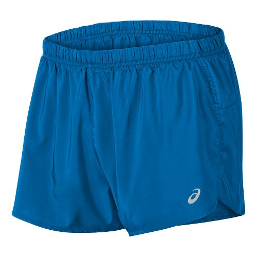 Men's ASICS�Performance Run Split Short 3