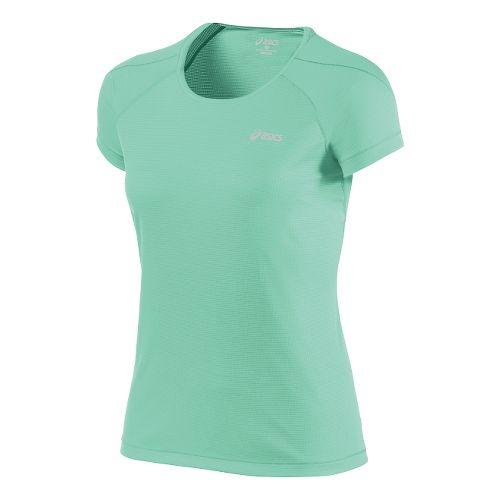 Women's ASICS�Performance Short Sleeve Top
