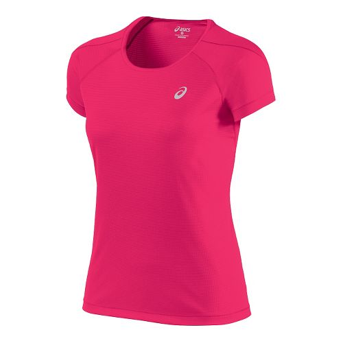 Women's ASICS�Performance Short Sleeve Top