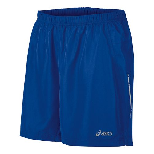 Men's ASICS�Performance Run Woven Short 7