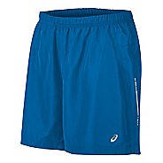 "Mens ASICS Performance Run Woven 7"" Lined Shorts"