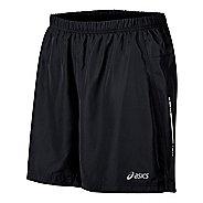 "Mens ASICS Performance Run Woven 7"" Lined Shorts"