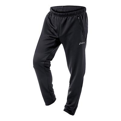 Mens ASICS Performance Run Essentials Full Length Pants