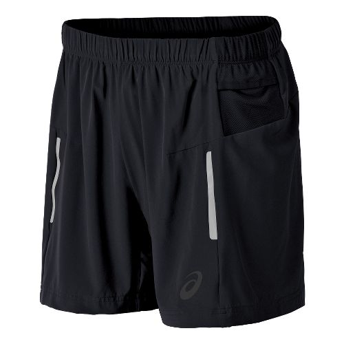 Men's ASICS�FujiTrail Short 5