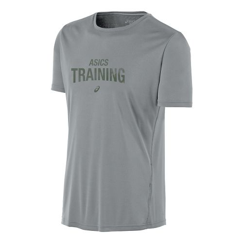 Men's ASICS�Train Graphic Tee