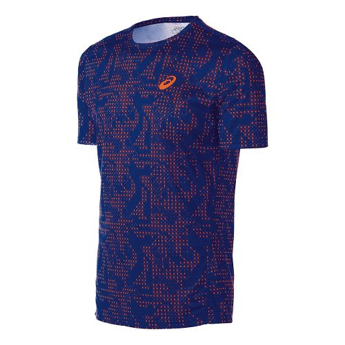 Men's ASICS�Train Print Tee
