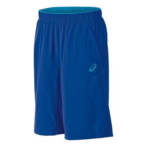 Men's ASICS�Train Woven Short 11