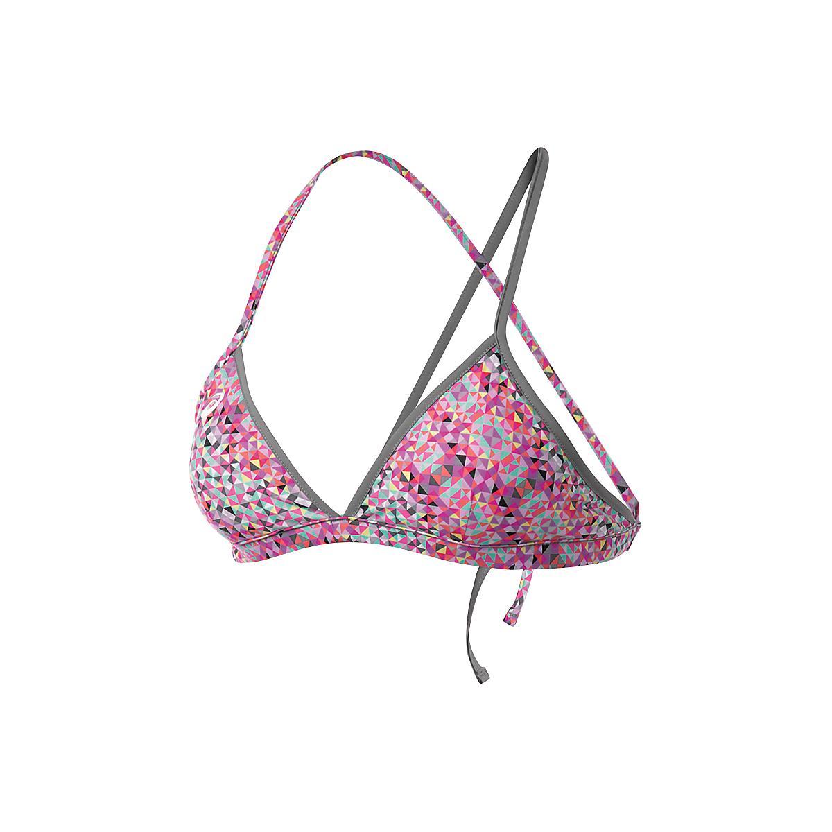 Women's ASICS�Kanani Geo Bikini Top