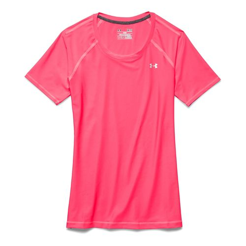 Women's Under Armour�Heatgear Alpha Short Sleeve