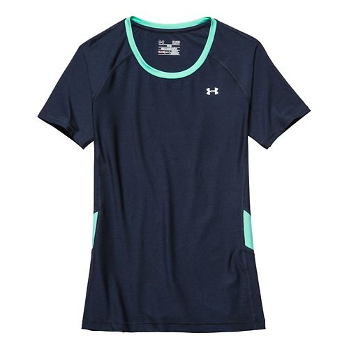 Women's Under Armour�HeatGear Alpha Novelty Short Sleeve