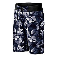 Mens ASICS Pierside Boardshort Swim