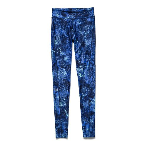 Women's Under Armour�HeatGear Alpha Compression Printed Legging